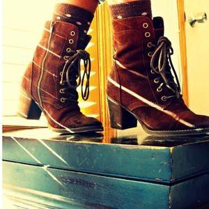 Steve Madden Grettell Boot